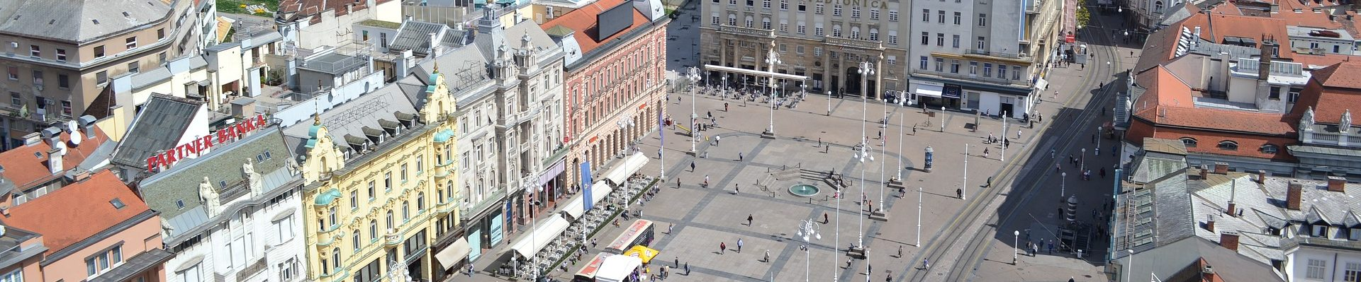 Karta Sljeme Zagreb